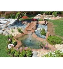 Giardini d' acqua bacino alleghe