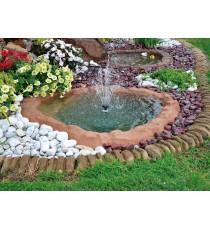 Giardini d' acqua bacino poggio