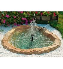 Giardini d' acqua bacino gargano