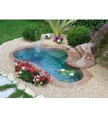 Giardini d' acqua bacino costanza