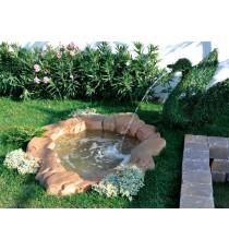 Giardini d' acqua bacino lugano