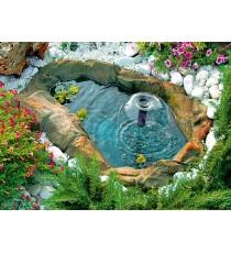 Giardini d' acqua bacino molveno