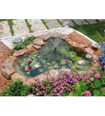 Giardini d' acqua bacino atlanta