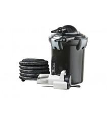 Giardini d' acqua filtro clean system uv 9 w