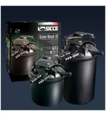 Sicce filtro esterno green reset  25L