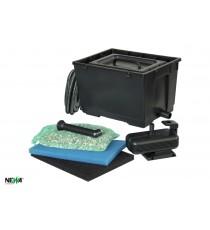 Newa filtro pratico advance 5000 no uvc