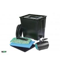 Newa filtro pratico advance 7000 no uvc