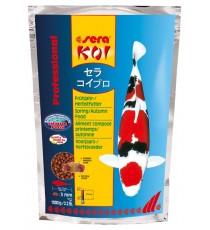 sera KOI Professional mangime per la primavera e l'autunno 1kg