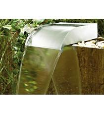 Giardini d' acqua lama d' acqua in acciaio inox 60 cm