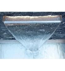 Giardini d' acqua lama d' acqua in acciaio 30 cm
