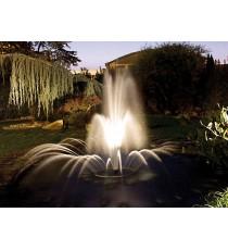 Giardini d' acqua gioco a corona