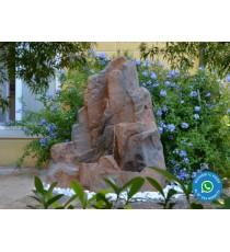 Giardini d' acqua cascata monaco