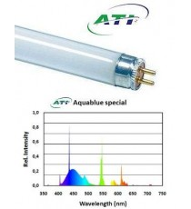 ATI Aquablue Special 24 watt