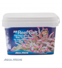 Aquamedic reef salt 4kg