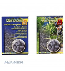 Aqua medic carbolit 400 g  4 mm Pellets
