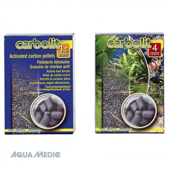 Aqua medic carbolit 400 g  4 mm Pellets