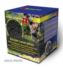 Aqua medic carbolit 5 l  3 kg 4 mm Pellets