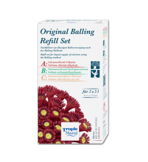 Tropic marine original balling liquid refill 3x5000ml