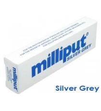 Milliput Silver Grey - Colla epossidica bicomponente GRIGIA