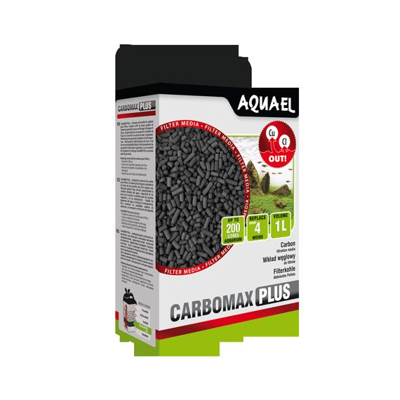 Aquael - CarboMAX Plus  1L