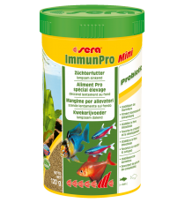 Sera immunPro mini 250ml