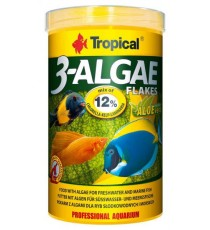 Tropical Professional Line 3  Algae Flakes 250ml/50gr