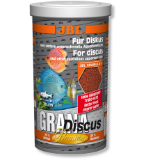 JBL GranaDiscus  250ml