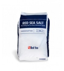 Red sea salt 25kg sacco