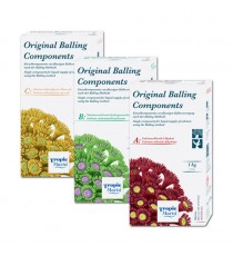 Tropic marine original balling components part B 1kg