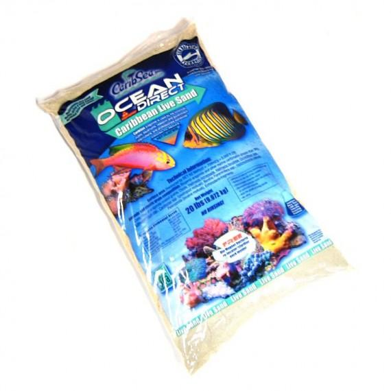 Carib Sea Ocean Direct 18,4 KG
