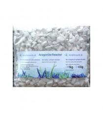korallen zucht Aragonite reactor 1kg