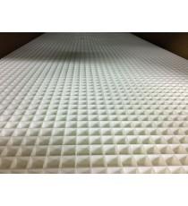 Reef Mania griglia per taleari 117x60 cm colore bianco