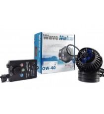 Jebao pompa di movimento elettronica wireless OW-40