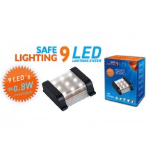 Aquatlantis safe lighting led
