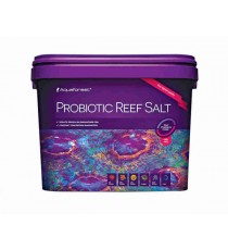 Aquaforest probiotic reef salt 10 kg
