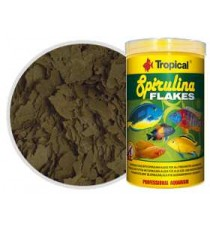 Tropical Premium Line Spirulina Flakes 250ml/50gr