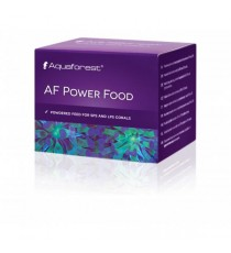 Aquaforest Power Food 20gr