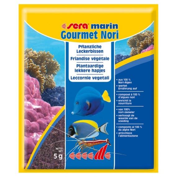 Sera Marin Gourmet Nori 5g