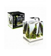 Aquael Shrimp set smart 10 black