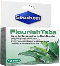 Seachem Flourish Tabs 10pcs