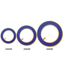 Prodac Diffusore aria ad anello cm 12,5