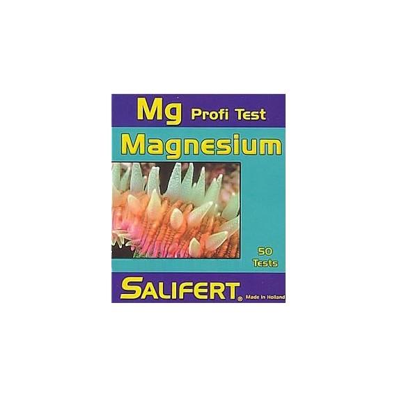 Salifert Profi Test Magnesium - Sufficente per 50 test