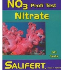 Salifert Profi Test NO3 Nitrate - Sufficente per 60 test