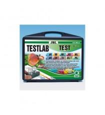 JBL test lab completo 9 test