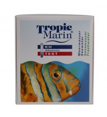 Tropic marin Kh-Test