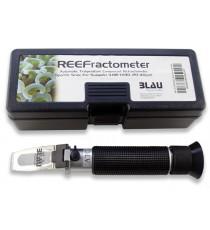 Blau aquaristic rifrattometro ottico di precisione