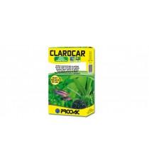 Prodac clarocar carbone vegetale 1000g