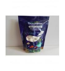 Oceanmax Cannolicchi in vetro sinterizzato 500g ⌀ 15mm