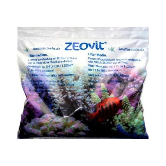 Korallen zucht. Zeovit 1000ml